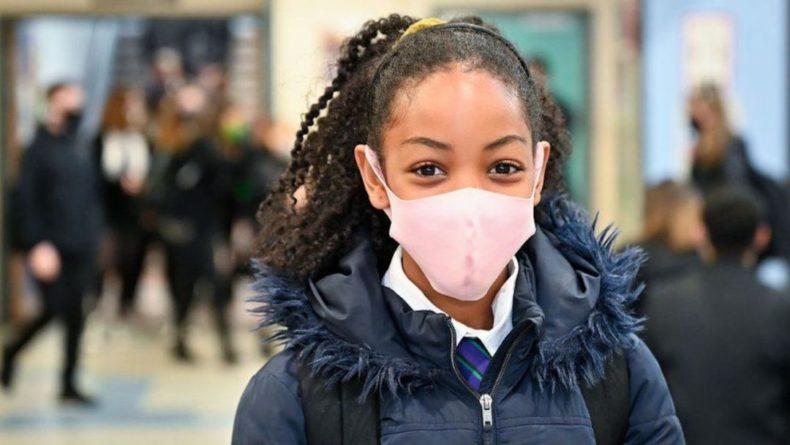 Общество: Школьники Шотландии вернутся в школы после карантина раньше, чем в Англии