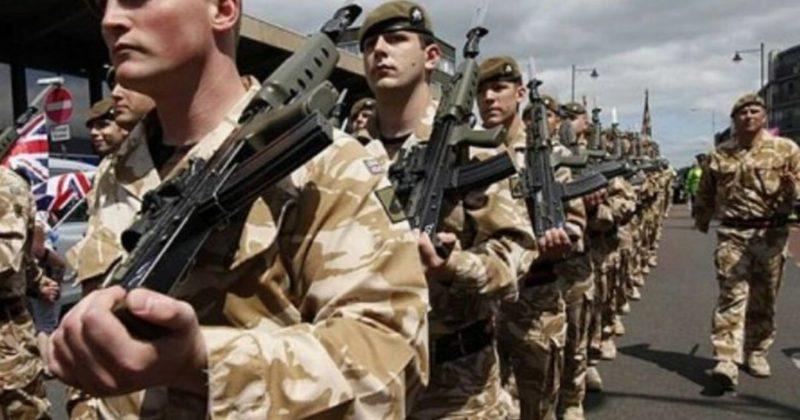 Общество: В Британии вернут медали уволенным из армии представителям ЛГБТ