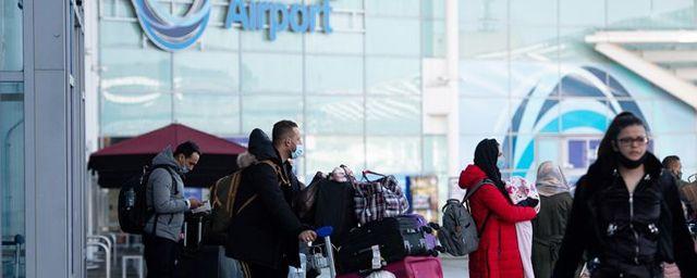 Общество: В Бирмингеме оштрафовали людей, скрывших свой визит в страны из «красного списка»