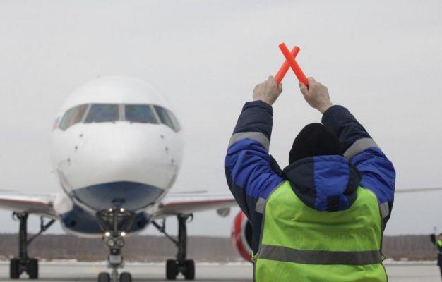 Общество: Россия пока не готова к восстановлению авиасообщения с Британией