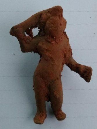 Общество: В Британии обнаружили статуэтку Купидона, которой 2 тыс. лет - раскрывает тайны римлян: фото