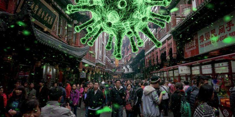 Общество: Еще одна мутация коронавируса обнаружена в Великобритании