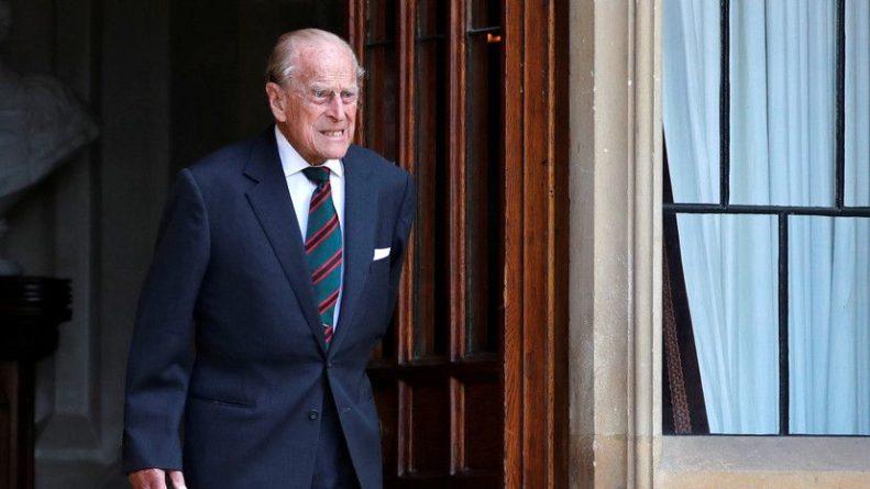 Общество: В Британии госпитализирован герцог Эдинбургский Филипп