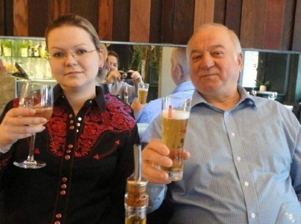 Общество: В квартире Юлии Скрипаль поселились чужие люди: фото интерьера