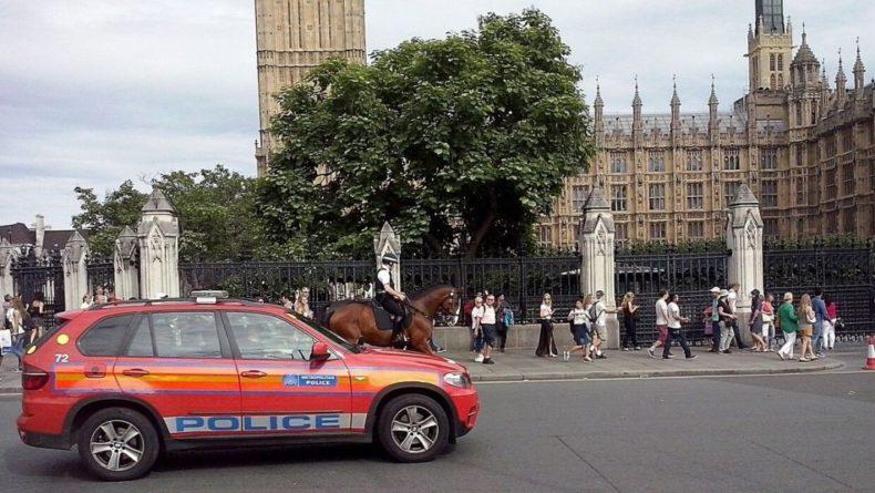 Общество: Инспектор полиции из Лондона подал в суд за расовую дискриминацию