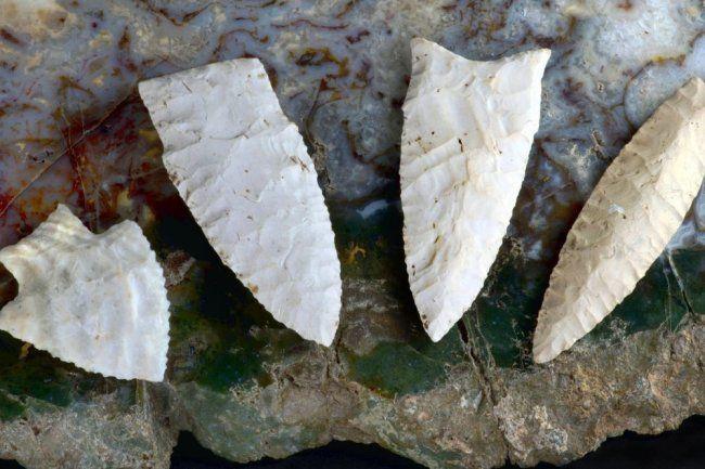 Общество: В Британии найден памятник мезолита вдвое старше Стоунхенджа