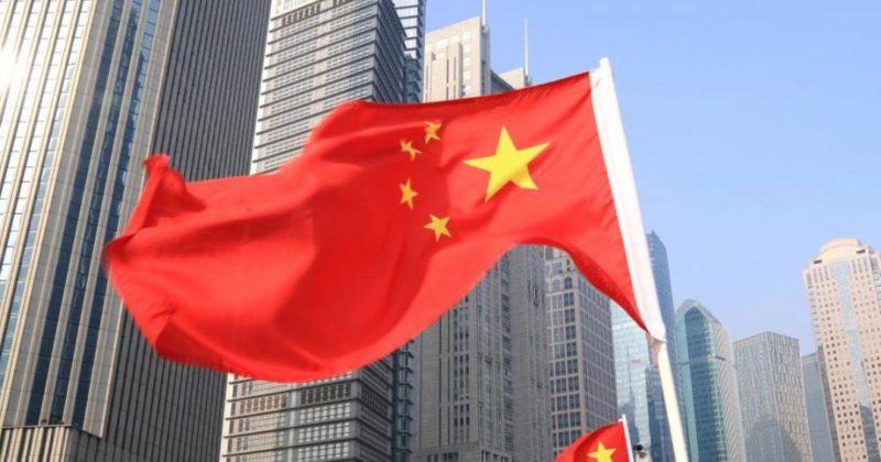 Общество: Германия, Франция, США и Британия объединились против Китая
