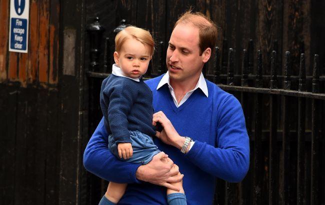 Общество: В Великобритании предотвратили теракт и отравление принца Джорджа: что известно
