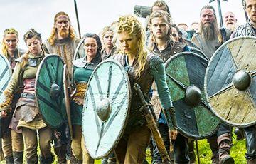 Общество: Ученые нашли у берегов Британии впечатляющие сокровища викингов