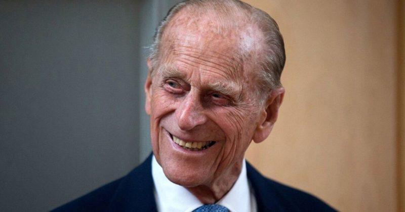 Общество: Принц Гарри обеспокоен здоровьем принца Филиппа и готов к срочному вылету в Британию, – СМИ (фото)
