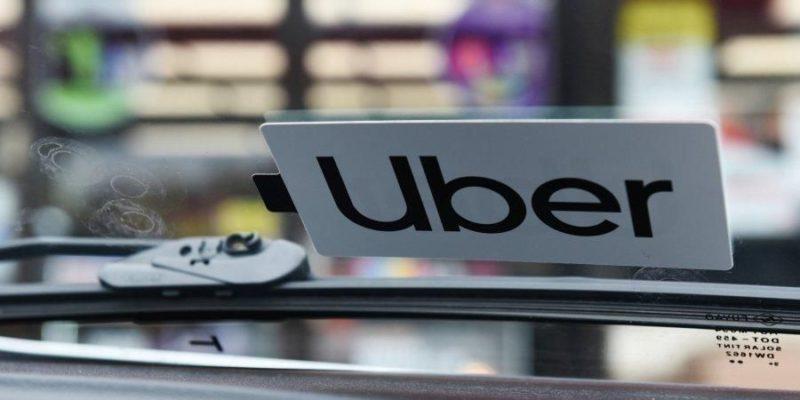Общество: Uber проиграл дело о статусе водителей в Британии