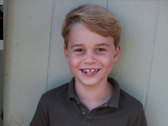 Общество: В Британии мужчина планировал убить 7-летнего сына принца Уильяма и Кейт Миддлтон