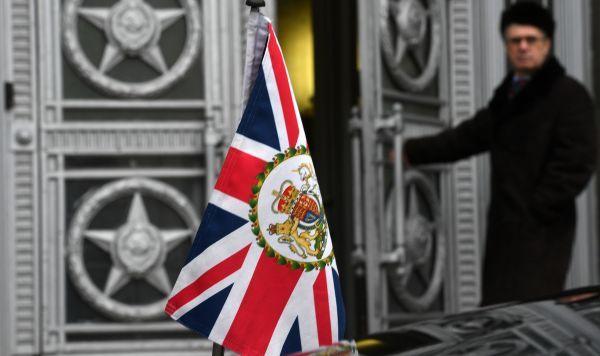 Общество: Британия спонсирует антироссийские кампании в прибалтийских СМИ