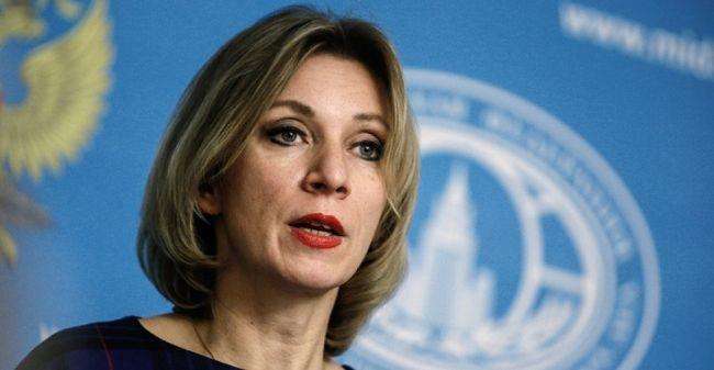 Общество: Москва ждет от Лондона объяснений по поводу атак на соцсети — Захарова