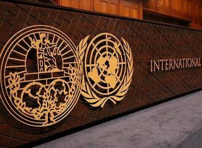 Общество: Британия направила в ООН проект резолюции с требованием «гуманитарной паузы» для вакцинации населения в зонах конфликта