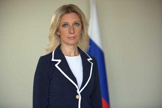 Общество: Москва ждет реакции Лондона на утечку данных о ручном управлении работой СМИ – Захарова