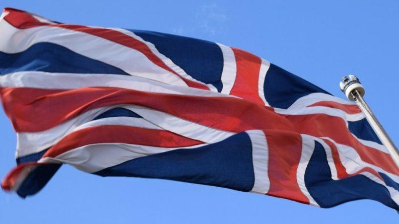 """Общество: Великобритания начала финансировать """"крымские"""" структуры на Украине"""