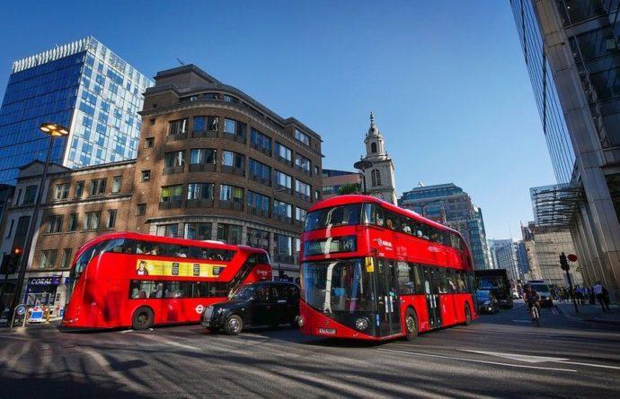 Общество: Власти Великобритании заплатят $4 тыс. владельцам некоторых машин за отказ от поездок
