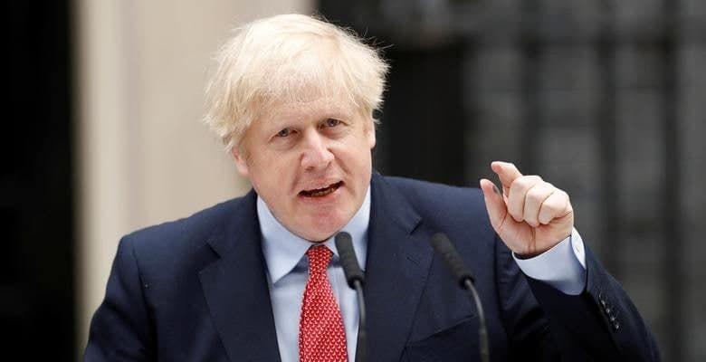 Общество: Правительство Джонсона искажает реалии жизни британцев после Brexit