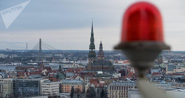 Общество: МИД России ждет реакции Лондона на утечку об управлении СМИ: при чем здесь Латвия