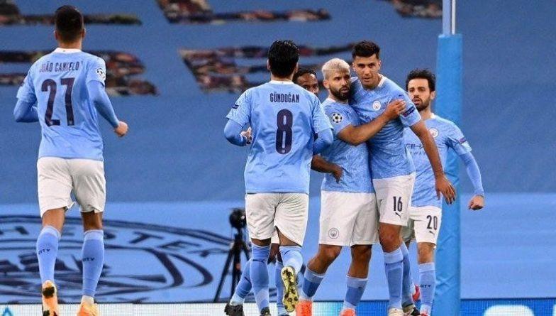 Общество: Арсенал – Манчестер Сити: где смотреть онлайн матч АПЛ