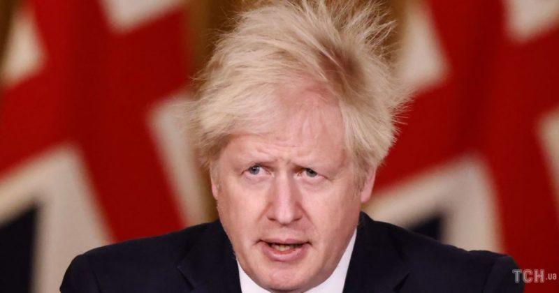 Общество: Джонсон рассказал, когда всем взрослым британцам предложат вакцинироваться от коронавируса
