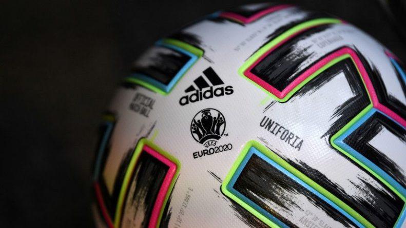 Общество: СМИ: Великобритания предложит УЕФА провести все матчи Евро-2020 у себя