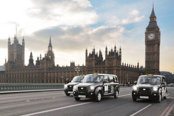 Общество: Правительство Великобритании будет платить за отказ от автомобилей