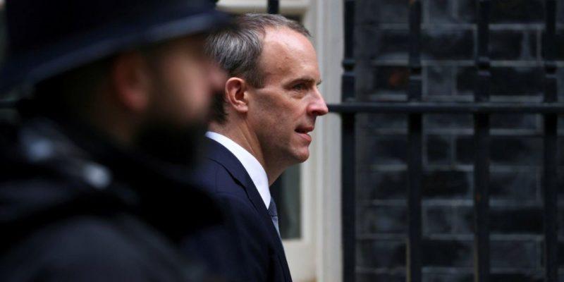 Общество: «Позорное обращение». Великобритания предложит ООН принять меры против РФ из-за Навального