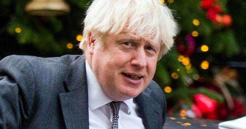 Общество: Джонсон перечислил условия для отмены карантина в Великобритании