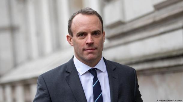 Общество: Великобритания потребует от ООН принять меры из-за нарушения прав человека в России, Беларуси, Китае и Мьянме - Bloomberg