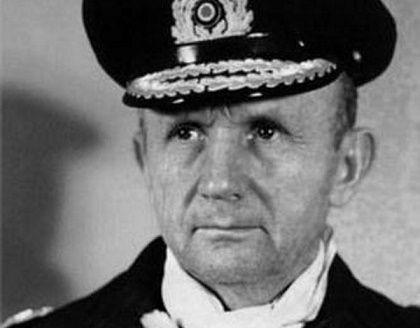 Общество: План Дёница: как нацисты хотели заключить союз с Англией и США