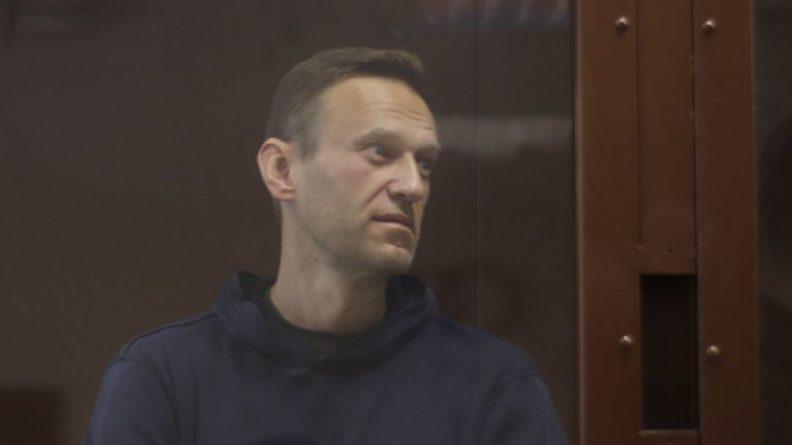Общество: Глава МИД Великобритании обсудит Навального на заседании СПЧ ООН