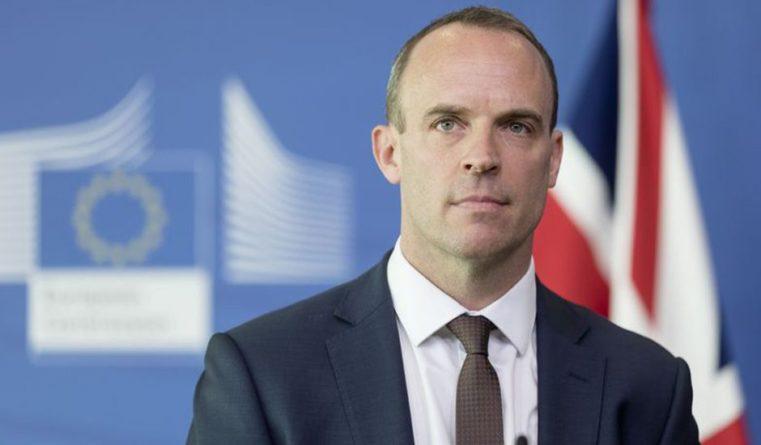 Общество: Глава МИД Великобритании призовет ООН принять меры против нарушения прав человека в России