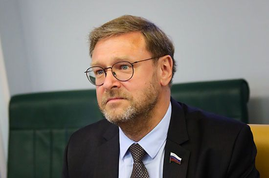Общество: Косачев: Британия утратила моральное право дискутировать о правах человека