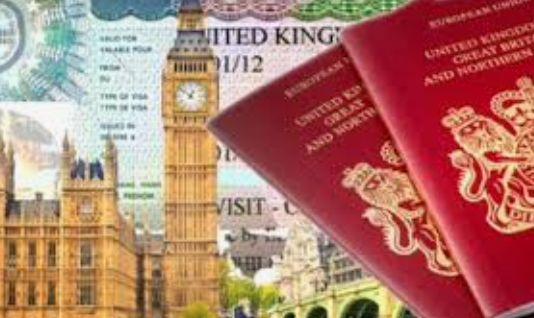 Общество: Популярность «золотых виз» в Великобританию возрастет на 8,4% — прогноз