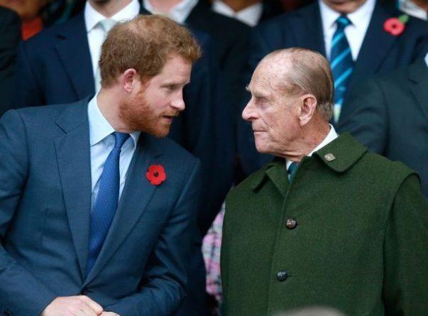 Общество: Поссорившийся с братом принц Гарри прилетит в Лондон