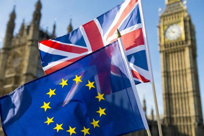 Общество: Ирландские политики оспорят в суде выход Британии из ЕС