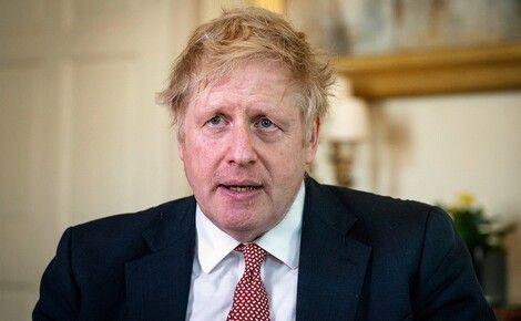 Общество: Британский премьер Борис Джонсон анонсировал начало снятия ограничительных мер в стране