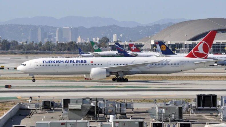 Общество: Британия приостановила полеты Boeing 777 с двигателями Pratt & Whitney 4000