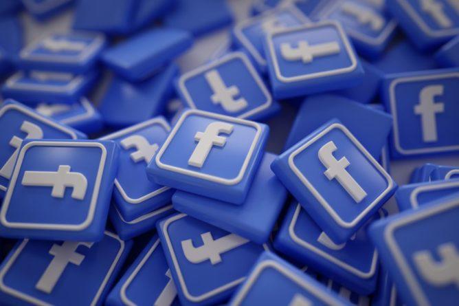 Общество: Facebook будет бороться с дезинформацией о климате в Великобритании