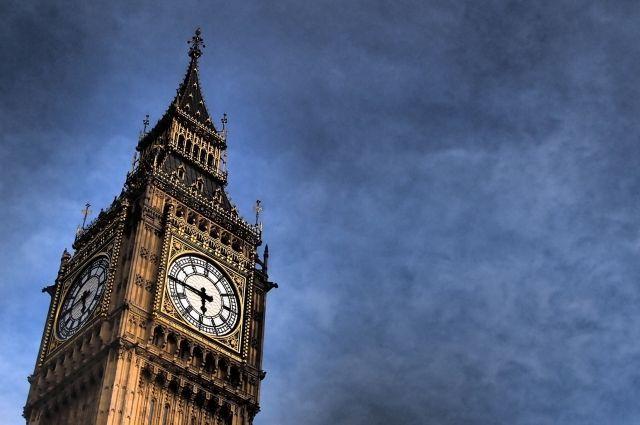 Общество: Уровень безработицы в Великобритании достиг рекордной отметки
