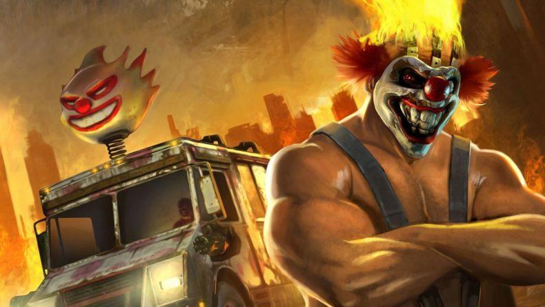 Общество: Sony снимает сериал на основе игровой франшизы Twisted Metal, над ним работают авторы Deadpool, Zombieland и Cobra Kai