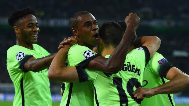 Общество: Боруссия М – Манчестер Сити: где смотреть матч Лиги чемпионов