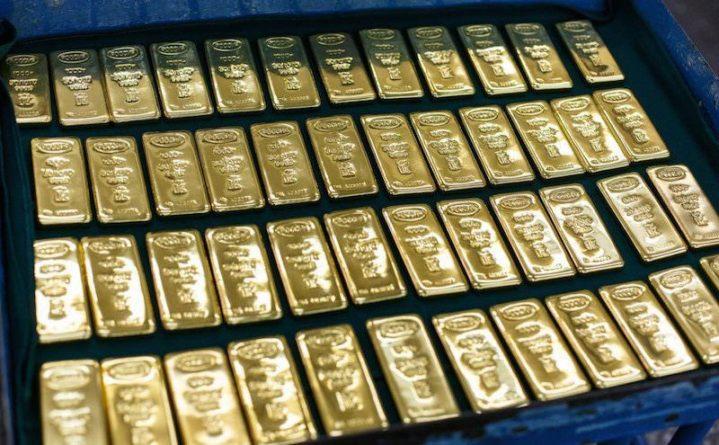 Общество: Российские банки экстренно переправляют золото в Лондон: что это значит?