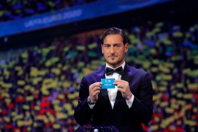 Общество: Великобритания хочет самостоятельно провести Евро-2020: в УЕФА уже ответили