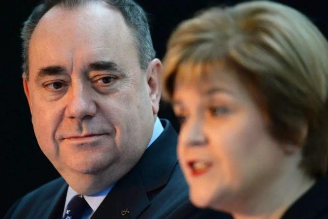 Общество: В Шотландии разгорелся политический скандал накануне ключевых выборов для Британии