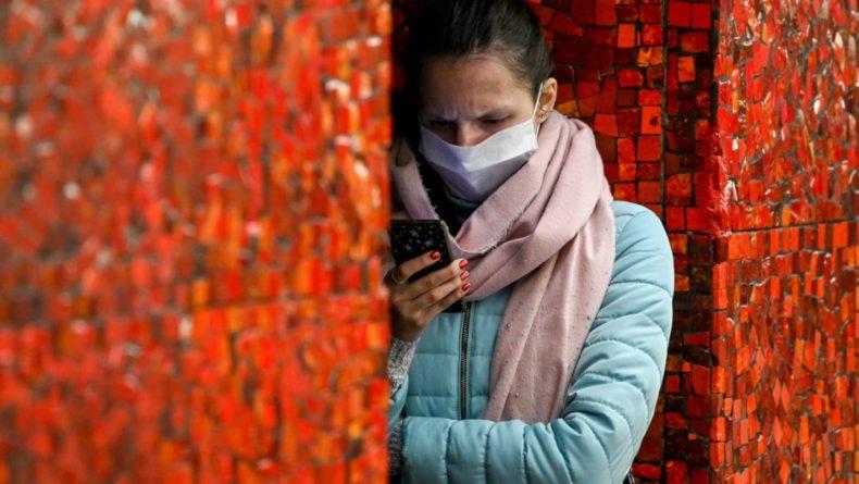 Общество: Ученые из Великобритании подсчитали срок жизни коронавируса на одежде