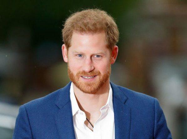 Общество: Я выехал из Великобритании из-за токсической прессы, – принц Гарри