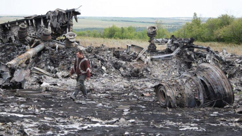 Общество: Лондон заподозрил Киев в крушении малайзийского боинга